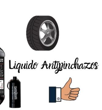 liquido antipinchazos