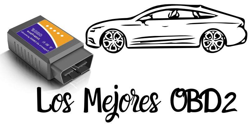 Moonar/® Mini ELM327 Interfaz V2.1 Bluetooth OBD-II OBD2 Auto Coche herramienta de an/álisis de diagn/óstico