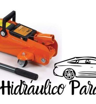 Gato hidraulico coche