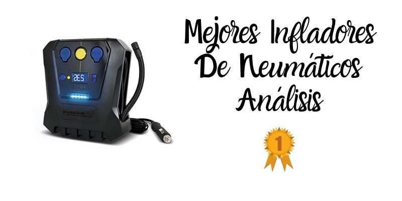 INFLADOR//INCHADOR DE NEUMATICOS//RUEDAS ANALOGICO