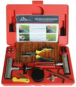 kit antipinchazos boulder tools
