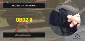 mejor OBD2 II