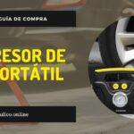 Mejor Compresor de Aire Portátil - Guía de compra