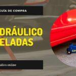 Gato Hidráulico 2 toneladas - Guía De Compra