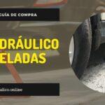 Mejores Gatos hidráulicos 5 toneladas - Guía De Compra