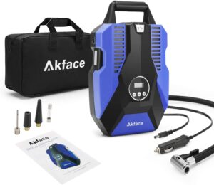 akface inflador eléctrico