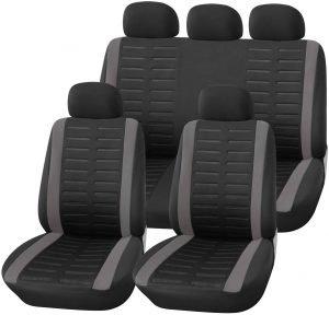 funda de asientos para coche