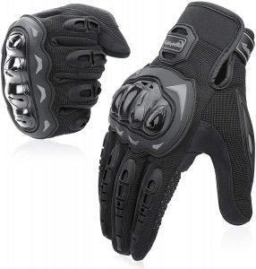 guantes calefactables cofit