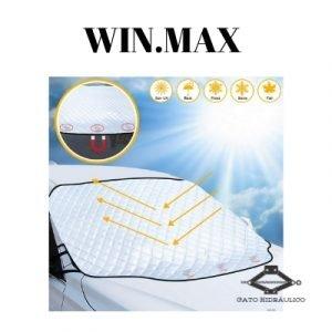 parasol de coche win.max